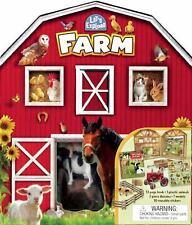 Let's Explore: Farm