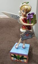 4041808 TINKER BELL TRILLI  JIM SHORE ENESCO DISNEY TRADITIONS