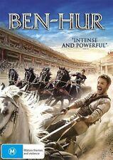 Ben-Hur (DVD, 2016) NEW