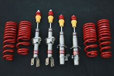 SKUNK2 Sport Shocks+Lowering Springs 88-91 Honda Civic/CRX EF