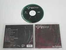 VII ARCANO/INNER DEATHSCAPES(WARLORD RECORDS W 5490182) CD ALBUM