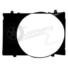 NEW 1994 1996 FRONT FAN SHROUD RADIATOR FOR FORD F-150 F-250 BRONCO  FO3110107