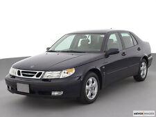 Saab: 9-5 2.3t Sedan 4-Door
