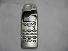MOBILE PHONE FASCIA / HOUSING / CASE / COVER - NOKIA 5110 5146 PHONE silver