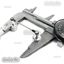 Linkage Ball Measurement Rod Tools For Trex 250 450 500 600 700 RC Heli RH2277