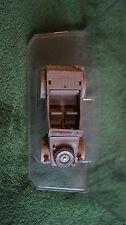 Corgi Fighting Machines El Alamein Kubelwagen German Jeep Diecast Model