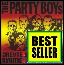 PARTY BOYS CD ~ JOHN SWAN~SHIRLEY STRACHAN~RICHARD CLAPTON~JON STEVENS ++ *NEW*