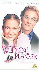 The Wedding Planner (VHS/SUR, 2002)