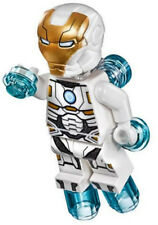 NEW LEGO SPACE IRON MAN MINIFIG 76049 marvel figure minifigure super hero
