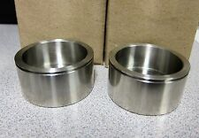 Jaguar E-Type Series III, 420 Seda, XJ6 Stainless Steel Brake Front Pistons
