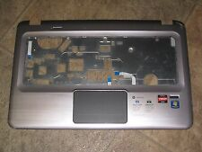 HP dv6-3025dx Series Palmrest, Touchpad, + Power Button Board 3LLX8TP503 (E10-07