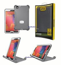 NEW OtterBox Samsung Galaxy Tab Pro 8.4 Defender Series Case & Stand for Tabpro