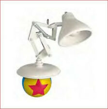 2011 Hallmark LUXO JR. Pixar Lamp Ltd Ed Ornament A BRIGHT BEGINNING *Priority
