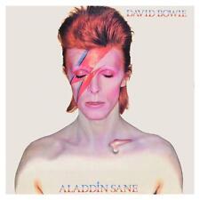 David Bowie  **POSTER**  Aladdin Sane  -  LARGE POSTER  -  AMAZING IMAGE