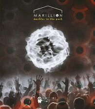 MARILLION 'MARBLES IN THE PARK' DVD (2017)