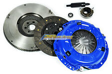FX STAGE 2 CLUTCH KIT+FLYWHEEL 89-95 TOYOTA 4RUNNER PICKUP TRUCK 2.4L 22R 22RE