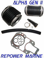 Bellows Kit for Mercruiser Alpha Gen II 1991- UP