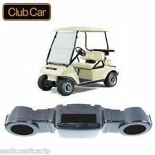 Club Car DS Golf Cart Carbon Fiber Radio Console 2000'-up DS Models