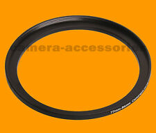 77mm to 86mm 77-86 Stepping Step Up Filter Ring Adapter 77-86mm 77mm-86mm