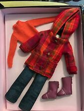 "Tonner 12"" Marley Wentworth CITY GIRL OUTFIT NRFB (fits Agnes Dreary, Gerda)"