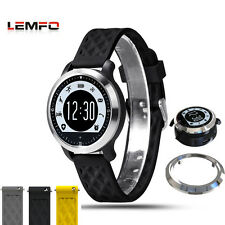 Lemfo Waterproof Sport SmartWatch Bluetooth Smart watch Phone For IOS&Android