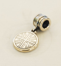 Genuine Pandora Charm London Olympics Medal 2012 - 791050 recalled - retired