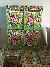 tokidoki unicorno series 4 unicorns single blind box x4