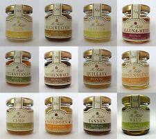 Honig Probierset 12 Sorten Bienenhonig a 50g Imker Premiumqualität naturrein