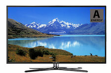 Reflexion LED 2271 4in1 TV 22-inch 21.7in Satellite Reception Camping 12V/230V