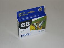 Genuine Epson T0881 black ink 88 T088 CX4400 CX4450 CX7400 CX7450 NX 400 300