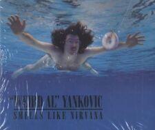 Weired Al Yankovic Smells like nirvana [Maxi-CD]