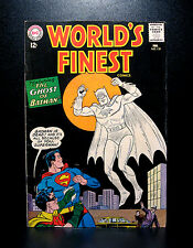 COMICS: DC: World's Finest #139 (1964), Aquaman back-up story -RARE (batman)