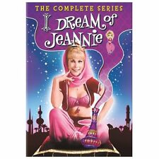 I Dream of Jeannie: The Complete Series Boxset (DVD, 2013, 20-Disc Set)