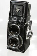ROLLEI ROLLEIFLEX 4x4 SCHNEIDER KREUZNACH XENAR 3,5/60 mm