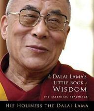 Good, The Dalai Lama's Little Book of Wisdom, His Holiness Dalai Lama, Book