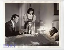 James Craig Frances Chung Lucille Bremer VINTAGE Photo Dark Delusion