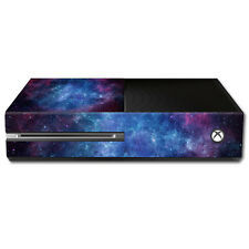 Skin Decal Wrap for Microsoft Xbox One Console sticker Nebula