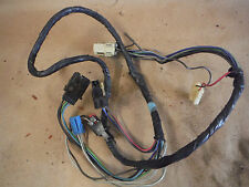 1984-88 CAMARO RS Z28 CRUISE CONTROL WIRE WIRING HARNESS PEDAL TO ACTUATOR (#646