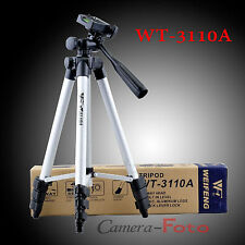 Universal Camera Camcorder Tripod Stand for Canon Nikon Sony cellphone kit Sale