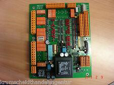 Meiko Leiterplatine M2 IV EA2, Platine für Spülmaschine, Ersatzteil 0124311