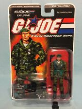 G.I. Joe DTC Exclusive Lt. Falcon Green Beret MOSC