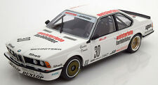 Minichamps BMW 635 CSI #30 ETCC Danner / Bellof 1/18 Scale LE of 504 New Release