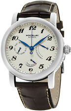 106462 | MONTBLANC STAR RETROGRADE | BRAND NEW AUTHENTIC AUTOMATIC MENS WATCH