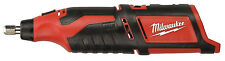 12 Volt M12 Cordless Rotary Tool (Tool Only) Milwaukee 2460-20 New