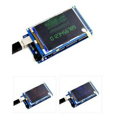 New 3.2 Inch Good LCD Screen Module Supports For Mega2560 HD 320*480 F7