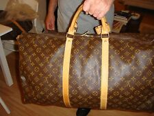 Excellant Condition Authentic Louis Vuitton Hold all bag