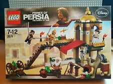 LEGO PRINCE OF PERSIA / 7571 THE FIGHT FOR THE DAGGER /BNIB NEW SEALED✔FAST P&P✔