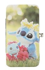 Disney Lilo & Stitch Scrump Kisslock Hinge Wallet Gift New With Tags!