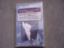 SEALED RARE OOP Jerry Giddens CASSETTE TAPE Livin' Ain't Easy WALKING WOUNDED 89