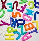 Edible Letters - Make a Name - Cake Toppers - Choose your name and colours